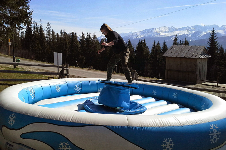 symulator-snowboardu